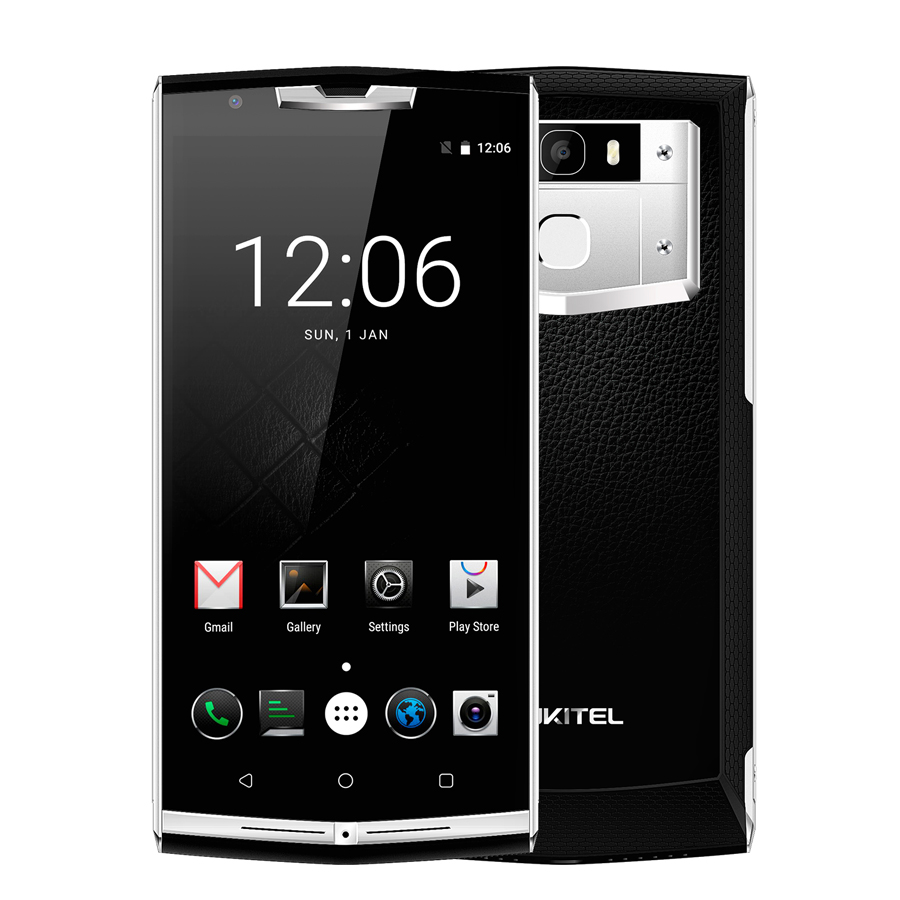 Oukitel K10000 Pro Android 70 Mobile Phone 55FHD Octa