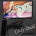 HDMI CVBS РФ USB VGA Аудио Видео Монитор КОМПЬЮТЕРА V59 Плата Контроллера + IPS N156HCE EAA EBA 1920x1080 EDP ЖК-Для Raspberry Pi 3