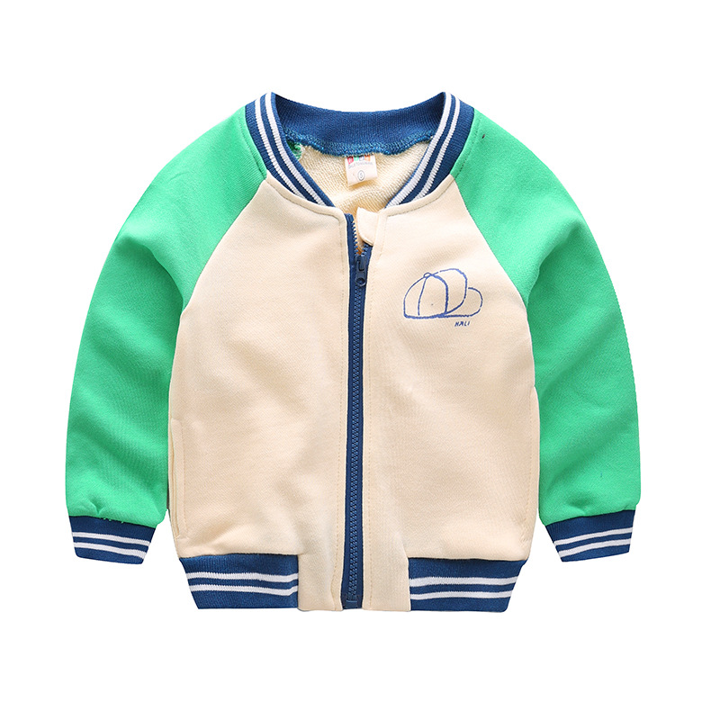 Compare Prices on Baseball Jacket Baby- Online Shopping/Buy Low ...