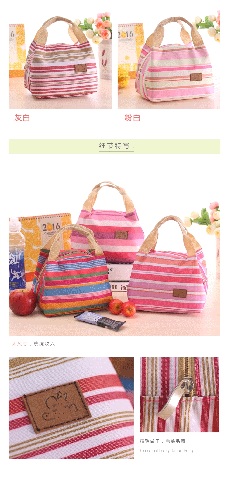 sac isotherme femme