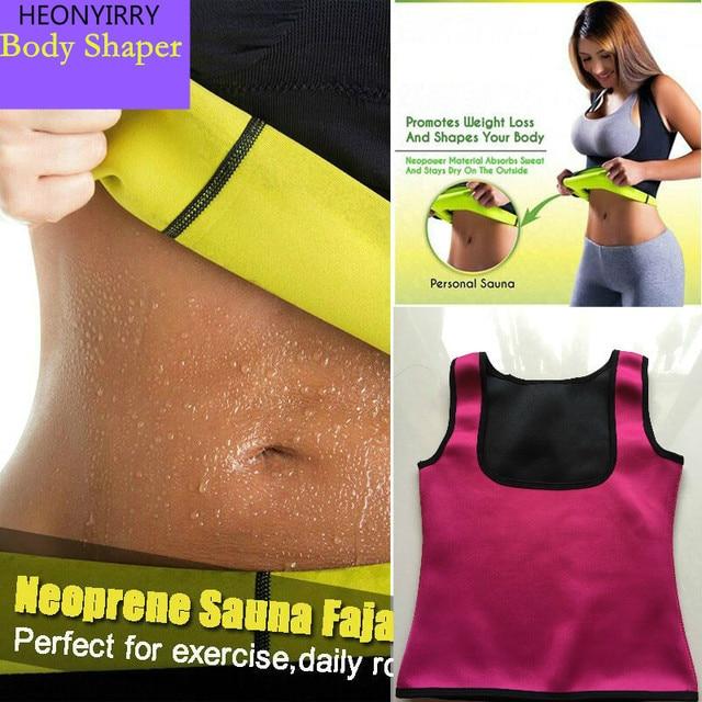 19e402803fc7a Women Neoprene Shapewear Push Up Slimming Belt Waist Trainer Tummy Belly  Girdle Slim Weight Loss Waist Trainer Face Lift Tool