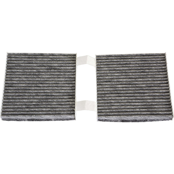 Samochód filtr powietrza kabiny dla BMW X3 X4 sDrive 18d 20d 28i 30d 35i M40i 20i 35d F25 F26 2011 -2014 2015 64319237157 CU19004 tanie i dobre opinie 2013 2012 MANATEE 0 2kg filter paper 188mm China 50mm CU19004 HTT-B028C 187mm