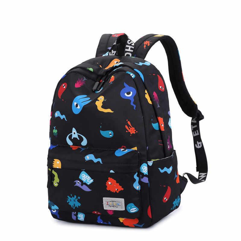 Fashion Cartoon Small School Backpacks Kids Baby School Bags Animal Backpack  For Girls Boys Kindergarten Nursery 71a2c5106b3b5
