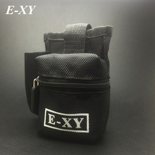 E-XY E cigarette Vapor Pocket E Cig Case Double Deck Vapor bag vape mod carrying case for Box Mod kit for vape