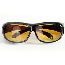 15ef77397fc4e5 NIEUWE Safurance HD Lenzen Unisex Zonnebril Uv-bescherming Nachtzicht  Rijden Bril Werkplek Handschoen