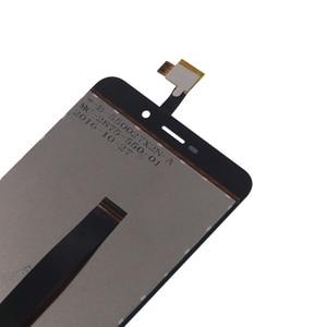 Image 3 - مناسبة ل أومي سوبر LCD + 100% جديد اللمس شاشة زجاج LCD محول الأرقام لوحة استبدال أومي سوبر مراقب + شحن أدوات