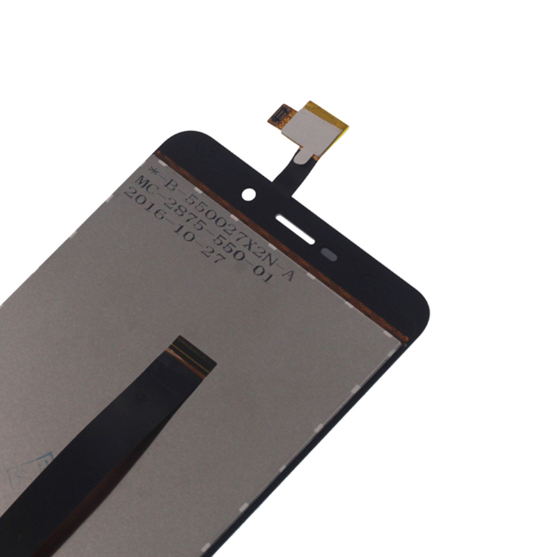 Image 3 - Suitable for Umi super LCD +100% new touch screen glass LCD digitizer panel replacement Umi super monitor + free tools-in Mobile Phone LCD Screens from Cellphones & Telecommunications