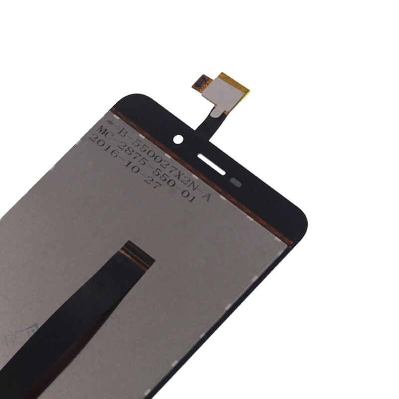 Image 3 - Подходит для Umi супер ЖК дисплей + 100% новый сенсорный экран стекла ЖК дисплей Замена digitizer панель Umi супер монитор + Бесплатные инструменты-in ЖК-экраны для мобильного телефона from Мобильные телефоны и телекоммуникации