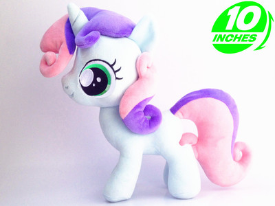 Ty Beanie Boos Big Eyes Soft Stuffed Animal Unicorn Horse Plush Toys Doll Sweetie Belle стоимость