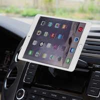 Magnetische Adsorption Tablet Auto Halter Halterung CD-Slot für iPad 2018/air 2 Tabletten Halter Stehen für iPad Pro 9,7/10,5