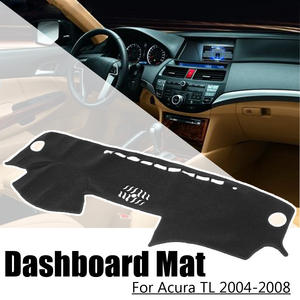 Top Most Popular Dash Cushion Cover Brands - 2004 acura tl dash cover