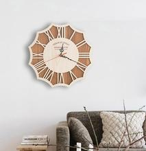 Creative Modern Wall Clock