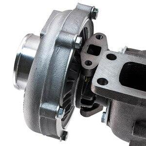 Image 3 - T3 T4 T04E. 57 Một/R Đa Năng Turbo Tăng Áp Dầu Lạnh 1.6L Để 2.3L 400HP