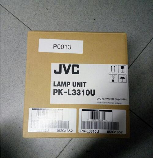 original PK-L3310U bulb 330W With the housingProjector lamp with fits for JVC DLA-SH7NLG projector jvc dla x9000be