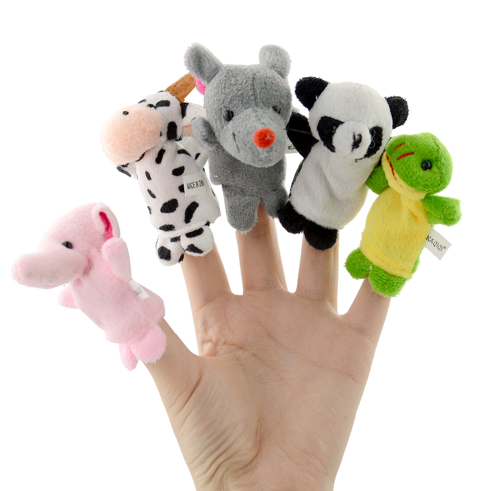 10PcsLot-Cute-Animal-Hand-Puppets-Baby-Plush-Toy-Finger-Puppet-Tell-Story-Props-Child-DollsStuffed-Toys-For-Christmas-Gift-1