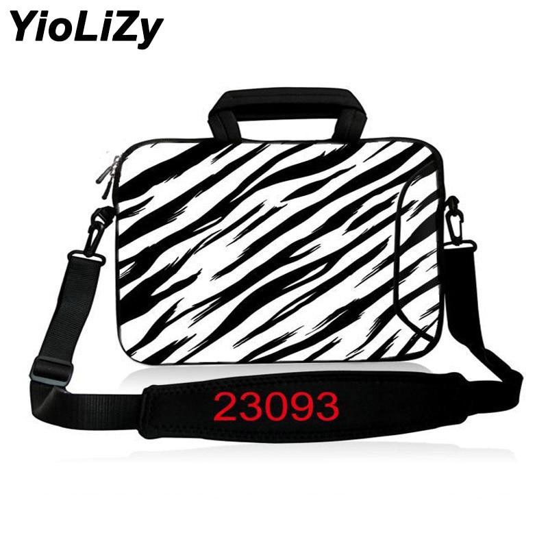 10.1 11.6 17.3 Laptop Messenger Bag 15.6 Ultrabook computer case 14.4 Notebook shoulder sleeve 13.3 for macbook air bag SB 23093