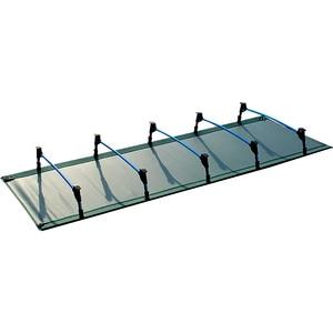 Image 5 - الألومنيوم للطي مخيم السرير المحمولة سرير تخييم قابل للطي خفيفة سرير قابل للطي