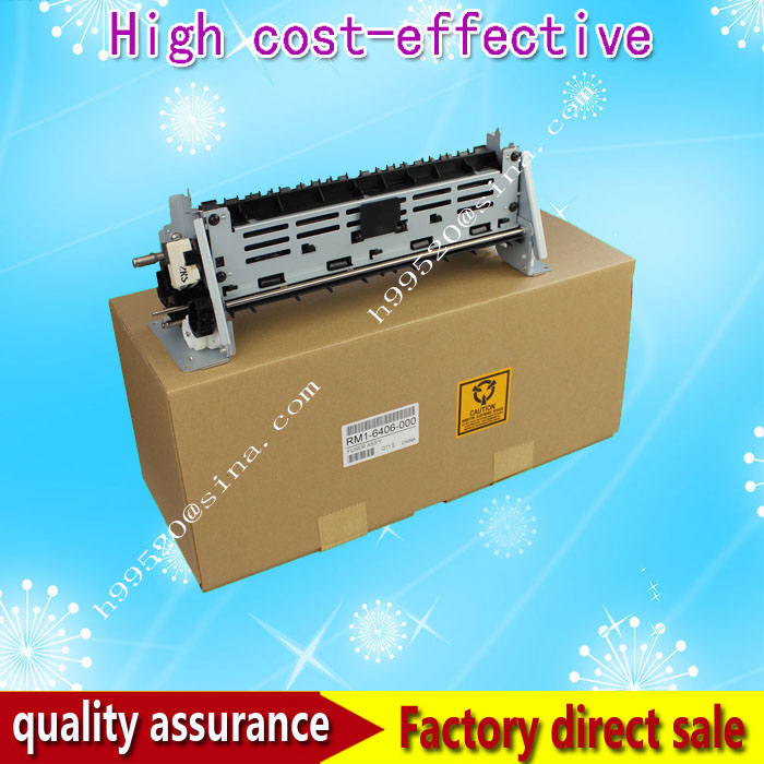 Original New Fuser Assembly Fuser Unit for HP Pro400 M401 M425 M401DN M401D M425N 400 401 425 401D 425N RM1-8808 RM1-8809 free shipping original for hppro400 m401dn m401d pro400 m425 laser scanner assembly rm1 9135 000cn rm1 9135 on sale