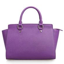 2014 summer genuine leather women handbag Super Star Favarite Style Women Bags Brand Design New cowhide