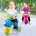 Bebé Niño Niños Bicicleta Carrito Niños 1-2-3 Años de Edad Del Bebé Paseo En Juguetes Infantiles Triciclo Moto niños