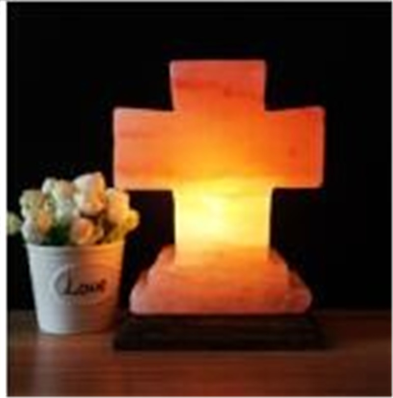 ФОТО Himalayan Ore Rock Natural Crystal Salt Lamp Bulb Night Light Desk Table Lamp Air Ionizer Purifier Bedroom Adornment