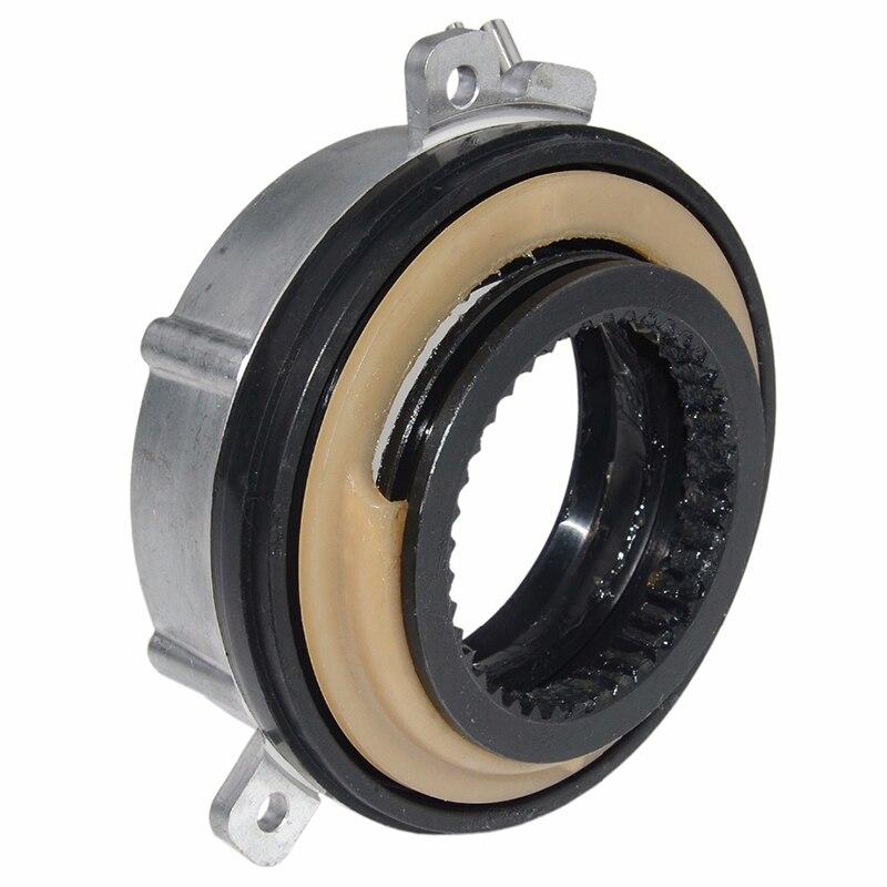 Actionneur de serrure de roue de roulement d'embrayage avant 4151009100 pour Kyron2 Rexton - 5