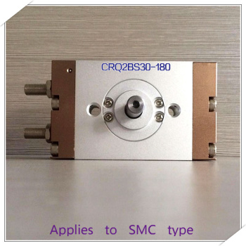 SMC type CRQ2BS30-180 CRQ2BS 30-180 CRQ2BS30*180 CRQ2BS30*180 thin swing cylinder (rack and pinion) CRQ2B30-180 CRQ2B 30-180 фото