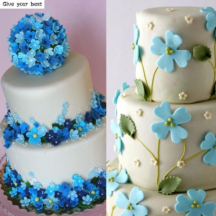 me cilësi të lartë Lulëzim pak lule plastike me sheqerna, - Kuzhinë, ngrënie dhe bar - Foto 5