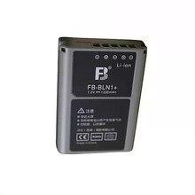BLN-1 BLN1 lithium batteries BLN-1 Li-ion Battery pack BLN-1 BLN1 For Olympus OM-D E-M5 E-M5 II E-M1 E-P5 Digital Camera Battery