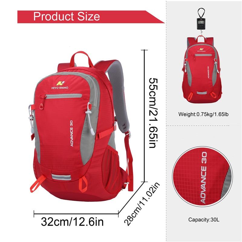 尺寸图-红色