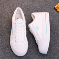 New 2016 Breathable Shoes Woman Quality Canvas Shoes THick Sole Casual Skate Shoe Ladies Trainers Zapatillas Mujer
