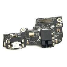 High quality USB Charging Dock Flex Cable For Asus Zenfone 4 Selfie Pro ZD552KL Charger Port Connector Board Replacement Parts