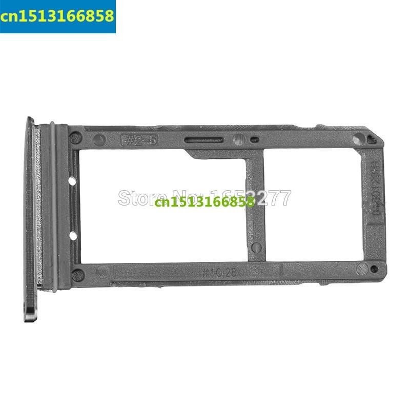 OEM SIM Card Tray Holder Slot For Samsung Galaxy S7 G930/G930F/G930A/G930V/G930P/G930T/G930R4/G930W8- Black/gold/white/Rose