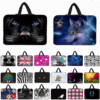 Animals Notebook Computer Zipper Laptop Bags 11 6 12 1 Inch Universal 12 Tablet Netbook Protective