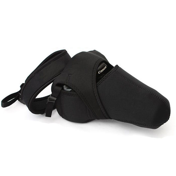 Neoprene Camera Liner bag <font><b>Case</b></font> Cover Pouch Package Protector for <font><b>Nikon</b></font> D3300 D3200 <font><b>D3100</b></font> D5600 D5300 D5200 D5000 D7200 D7100 image