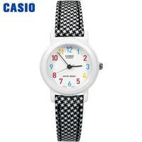Zegarek Casio Stylowe mały uczeń kwiatowy dziewczyna zegarek kwarcowy LQ-139LB-1B LQ-139LB-1B2 LQ-139LB-2B2 LQ-139LB-4B LQ-139LB-7B2