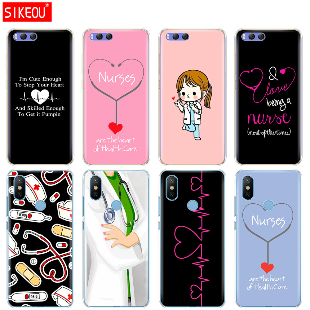 Cellphones & Telecommunications Phone Bags & Cases Popular Brand Silicone Cover Case For Xiaomi Mi 8 8se A1 A2 5 5s 5x 6 Mi5 Mi6 Note 3 Max Mix 2 2s Doctor Who