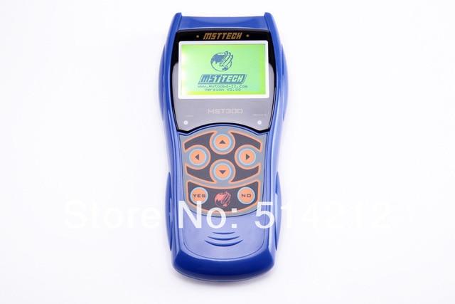 New Diagnostic scanner Car Scanner Handheld Automobile diagnostic machine for cars obd2 diagnostic tools MST-300