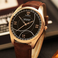YAZOLE 2016 Man Wrist Watch Men Watches Top Brand Luxury Famous Male Clock Quartz Watch Business