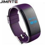 IP68 Swimming Smart Bracelet Bluetooth 4 0 Blood Pressure Oxygen Heart Rate Monitor Passometer Tracker Wristband
