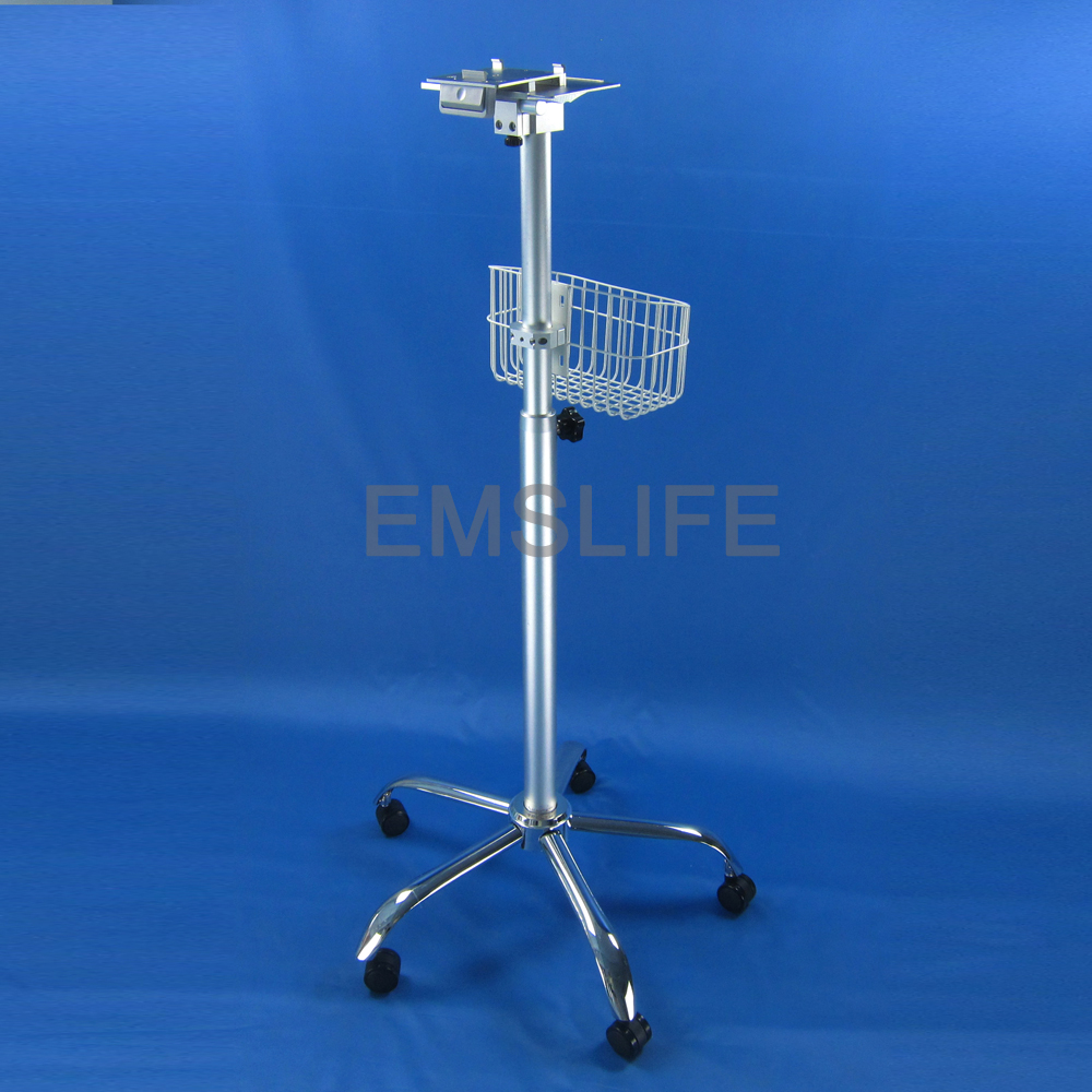 medical patient monitor trolley rolling stand pain management among colorectal cancer patient on chemotherapy