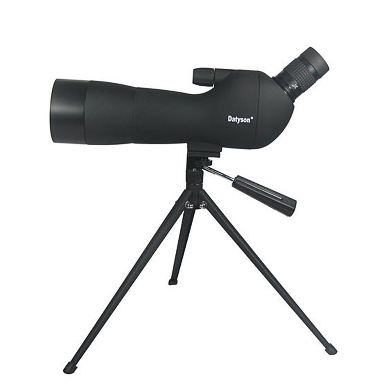 Monocular 20-60X60 Bird Watching Telescope Spotting Scope With Tripod цена
