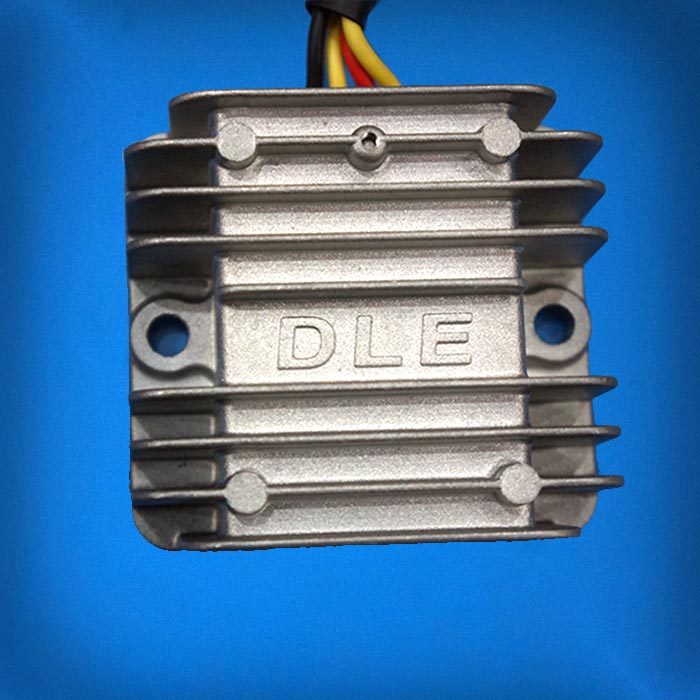Dle uav generator voltage regulator module bicycle pedal