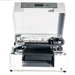 Platforma UV drukarka a3 drukarka UV do plastikowa karta etui na telefon