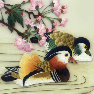 Hot Suzhou Embroidery for begi