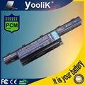 Bateria do portátil para acer as10d31 as10d51 as10d81 as10d75 as10d61 as10d41 as10d71 aspire 4741 5742g 5552g 5742 5750g 5741g tm5740