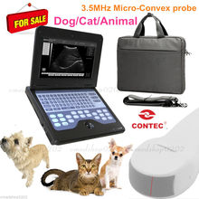 Portable Vet Use machine with 2/3 probes EMS free shipping