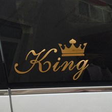 Popular King And Queen Stickers Buy Cheap King And Queen
