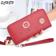 Women Long wallets Clutch New zipper tassel wallet Large Capacity Wallets Female Purse Lady Purses Phone Pocket Card Holder 452