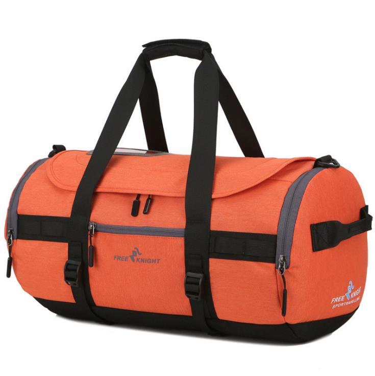 2018 sac de sport étanche sac de fitness profession hommes et femmes sac à bandoulière de sport surper light voyage bagages sacs à bandoulière